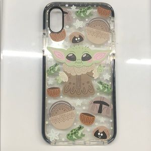 Accessories - NEW Yoda iPhone X/XS phone case
